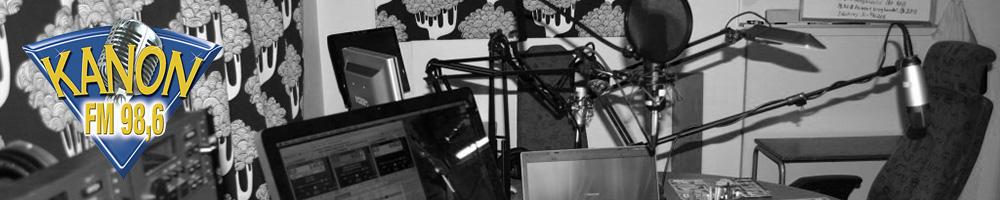 Kanon FM 98,6